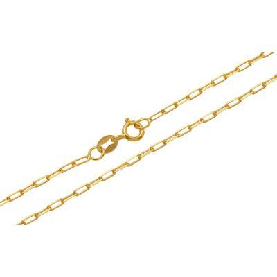 757c75637cc Corrente Cartier 60cm de Ouro 18k - Feldens Joias