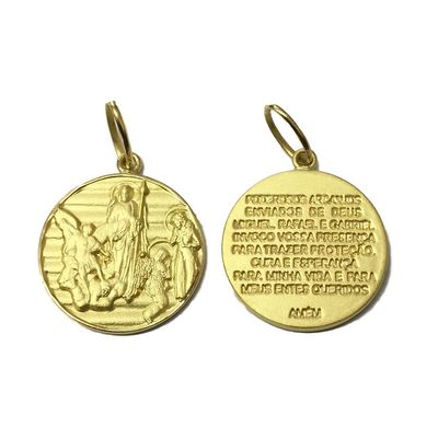 medalha-3-arcanjos