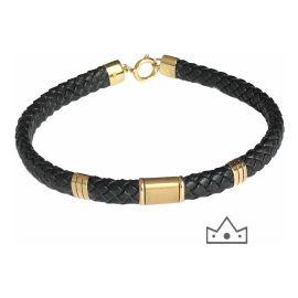 pulseira-couro-ouro-18k